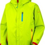 Columbia TechniKolor Jacket